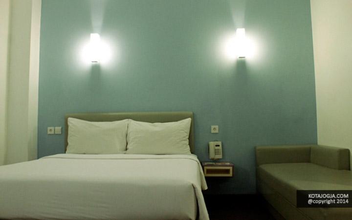 Kamar Amaris Hotel
