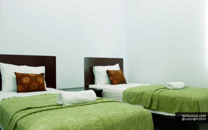 Amelia Hotel Yogyakarta