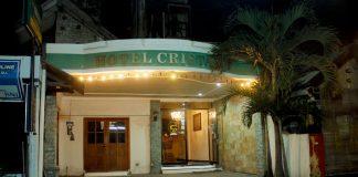Hotel Cristalit Yogyakarta