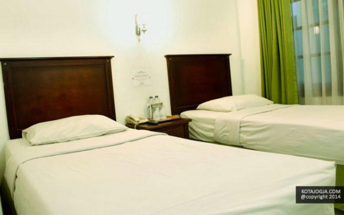 Gloria Amanda Hotel