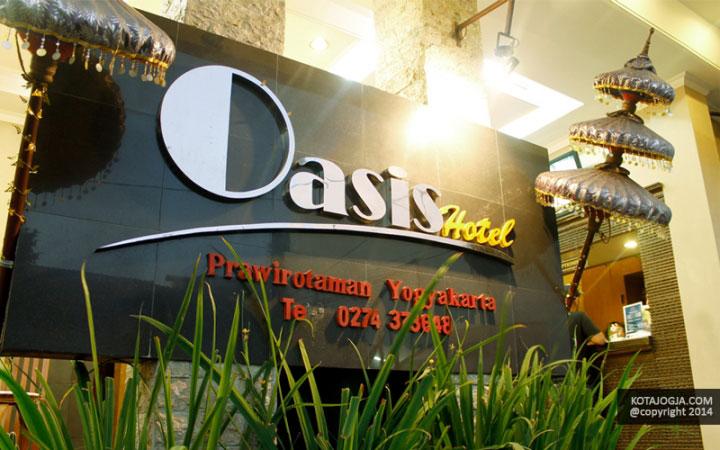 Oasis Hotel Yogyakarta