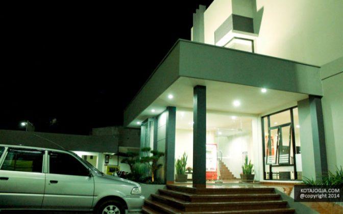 Tirta Kencana Hotel Yogyakarta