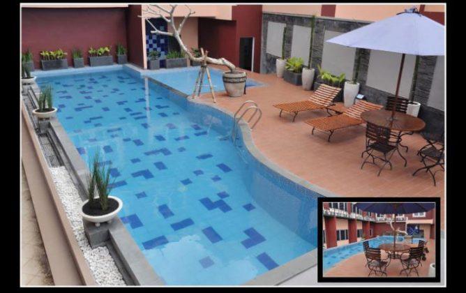 Hotel Abadi Yogyakarta