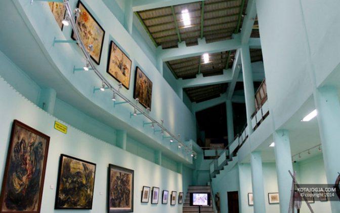 Museum Affandi