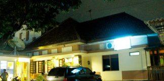 Borobudur Guest House Yogyakarta