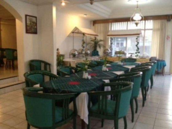 Hotel Brongto Yogyakarta