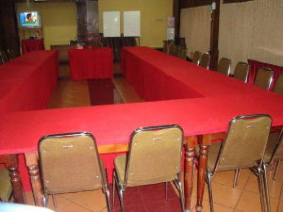 Bukit Indah Restoran Dan Hotel