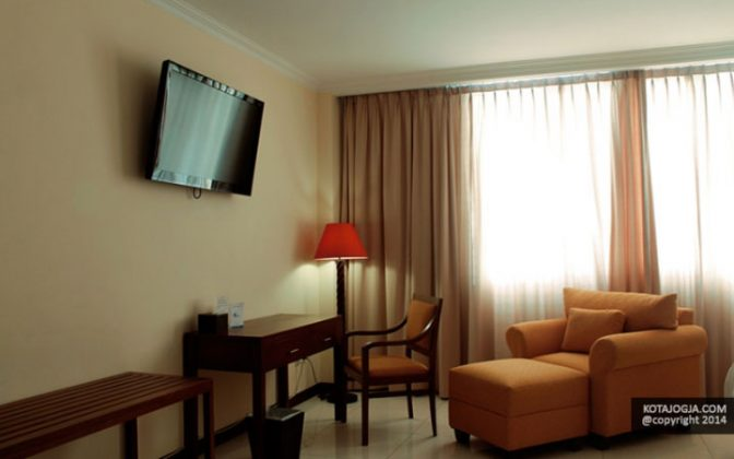 Hotel Dermaga Keluarga