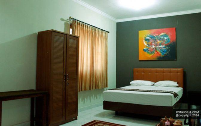 Emdi House Hotel Yogyakarta