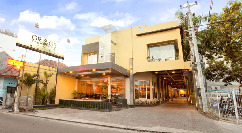 Grage Hotel Yogyakarta - Kotajogja.com