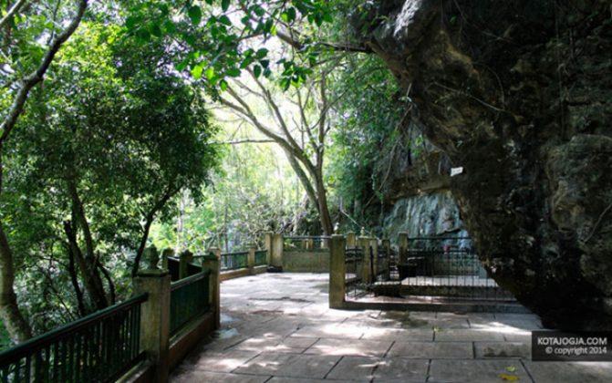 Goa Selarong