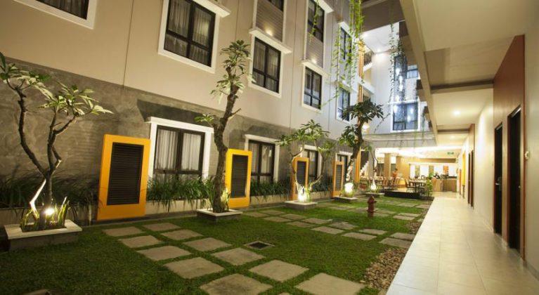 Hotel Jentra Dagen YogyakartaHotel Jentra Dagen