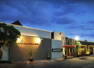 Lpp Convention Hotel Yogyakarta