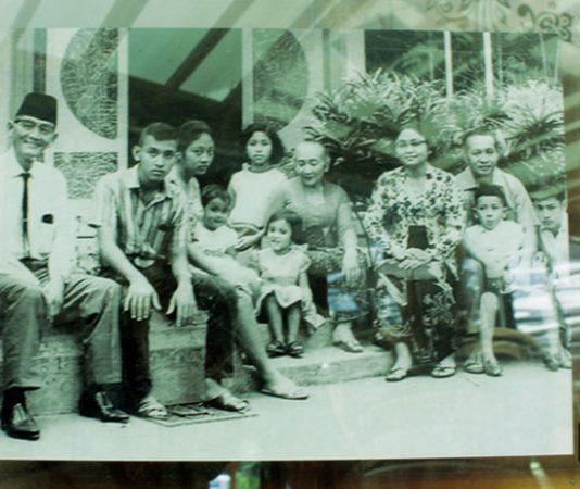 museum memorial jendral besar soeharto