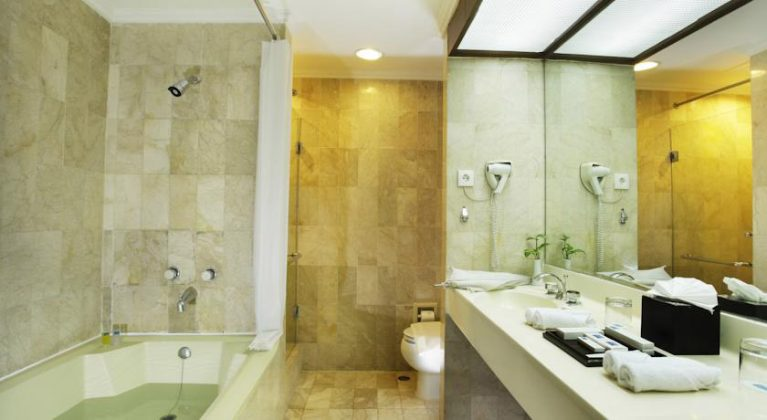 Hotel New Saphir Yogyakarta