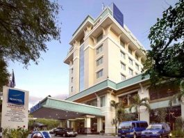 Hotel Novotel Yogyakarta