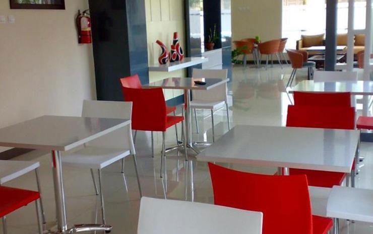 Area Restoran. Sumber: traveloka.com