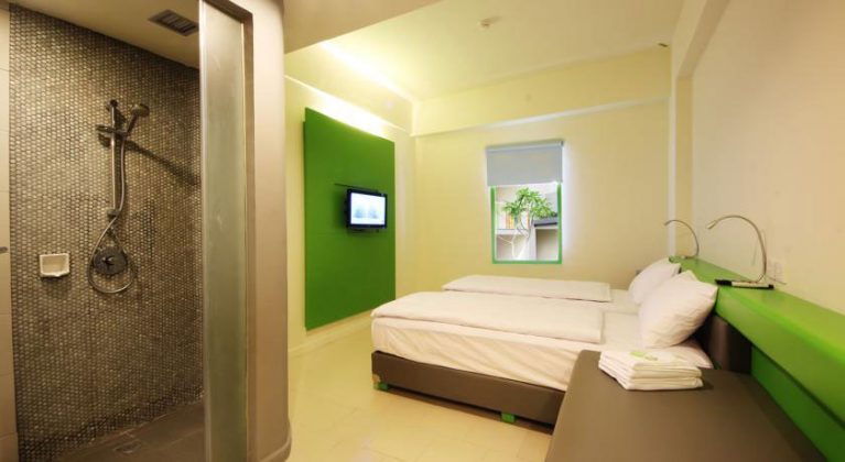 Pop Hotel Tugu Jogja
