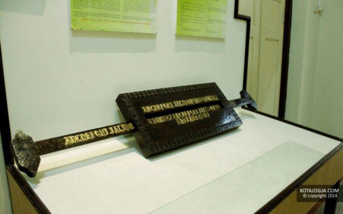 Museum Sandi Negara