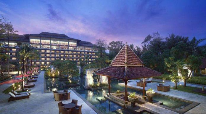 Sheraton Mustika Yogyakarta