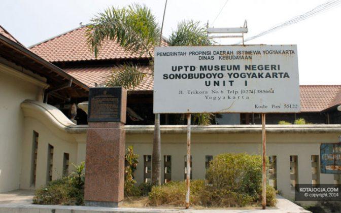 Museum Sonobudoyo 1