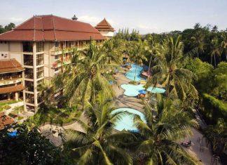 The Jayakarta Yogyakarta Hotel