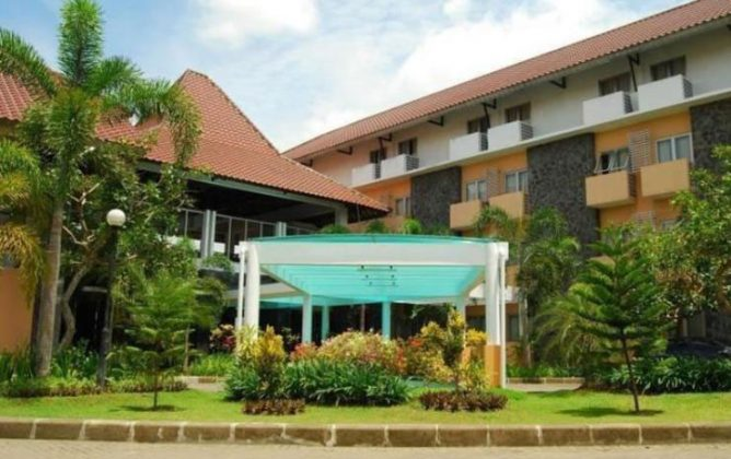 University Hotel Yogyakarta