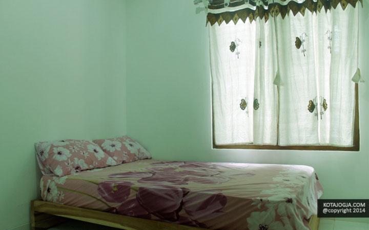Kamar Tidur Griya Aradhana