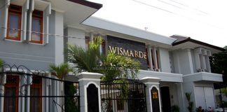 Wisma RDE Yogyakarta