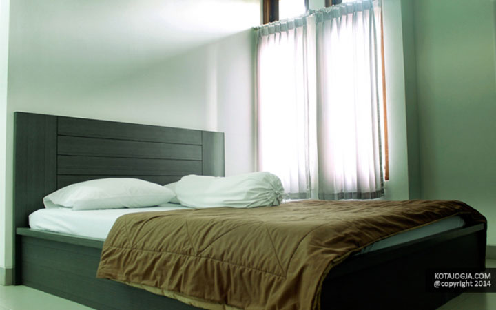 Kamar Tidur Wisma RDE