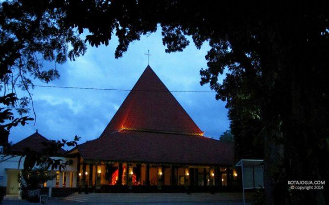 Gereja Ganjuran