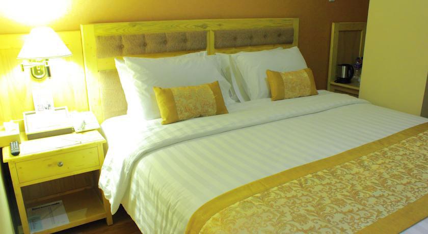 Kamar Tidur Kangen Boutique Hotel. Sumber: booking.com