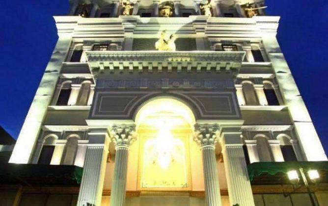 Kangen Boutique Hotel