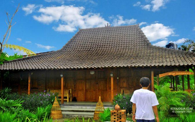Desa Wisata Kembang Arum