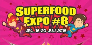 superfood expo