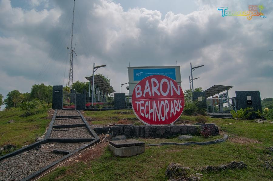 Baron Technopark (sumber: tamasyaindie.wordpress.com)