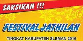 festival jathilan