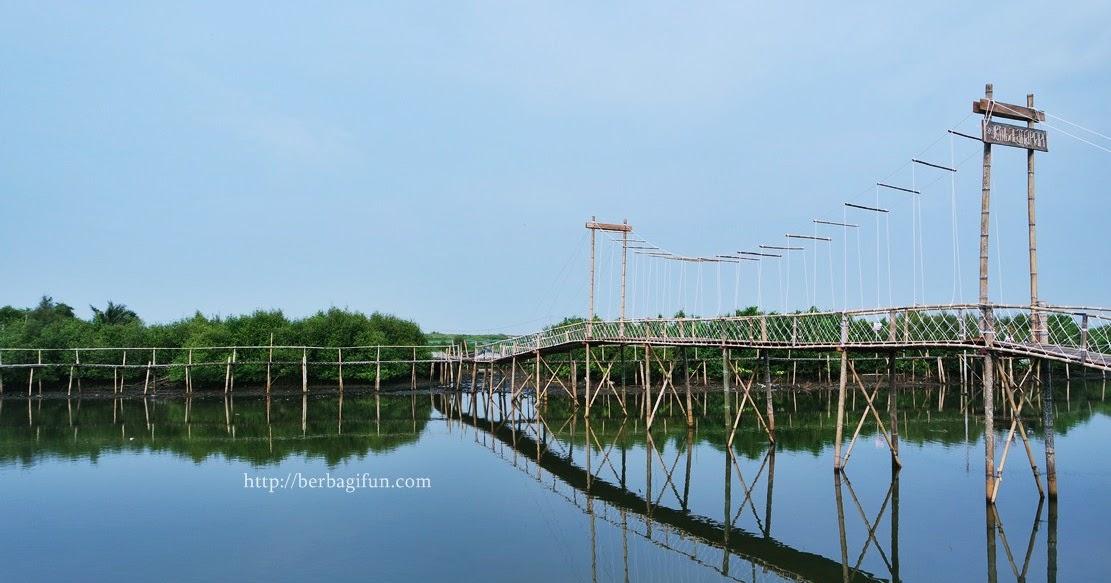 Jembatan Api Api (berbagifun.com)