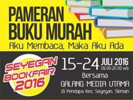 seyegan book fair