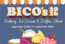 bico's 2016