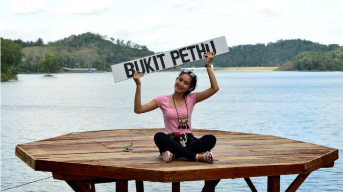 Bukit Pethu (sumber: Tribunjogja)