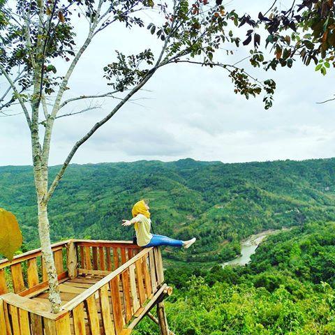 Bukit Mojo (sumber : foto IG norel08)