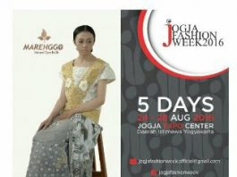 jogja fashion week