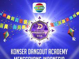 konser dangdut academy
