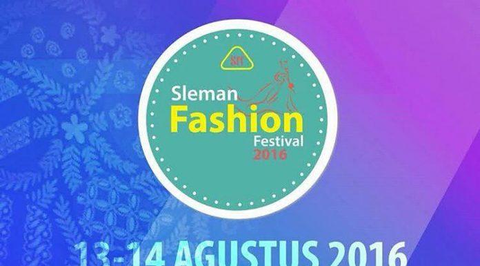 sleman fashion festival