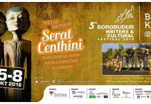5th Borobudur Writers And Cultural Festival