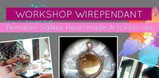 workshop wirependant