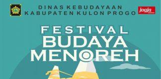 Festival Budaya Menoreh