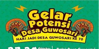 Gelar Potensi Desa Guwosari