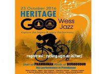 heritage goowes jazz